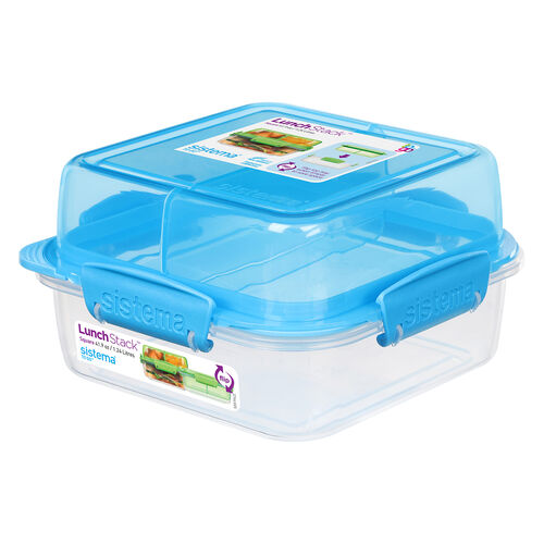 Sistema Lunch Stack 1.24L