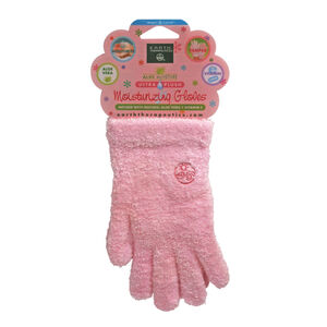 Aloe Infuse Gloves Pink 1 Pair