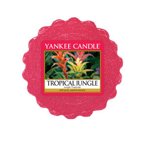 Yankee Candle Tropical Jungle Tart