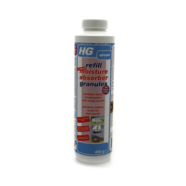 HG Moisture Absorber Granules