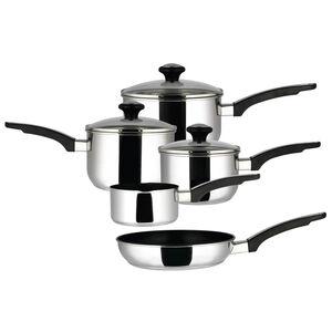Prestige Everyday 5 Piece Cookware Set