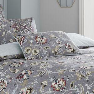 Sinead Grey Cushion 30cm x 50cm
