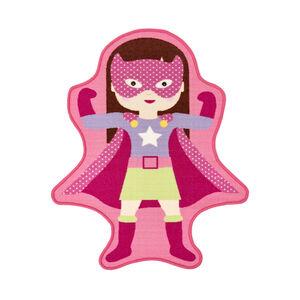 Super Diva Childrens Floormat