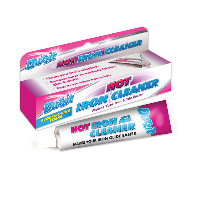 Duzzit Iron Cleaner