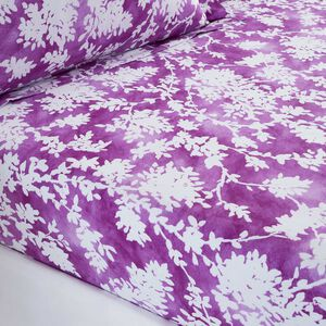 KAMILIA BERRY Single Fitted Sheet