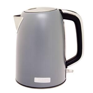Sabichi Perth Sleek Slate Grey Jug Kettle 1.7L