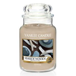 Yankee Candle Seaside Woods Large Jar