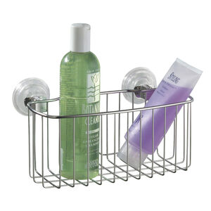 Reo Bath Basket Stainless Steel