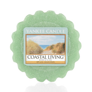 Yankee Candle Coastal Living Tart