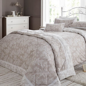Millie Natural Cushion 30cm x 50cm