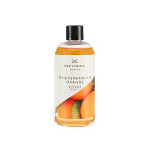 Wax Lyrical Mediterranean Orange Diffuser Refill