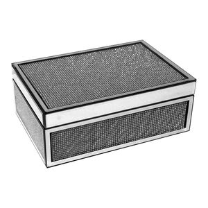 Cashel Living Small Diamonds Rich Jewellery Box