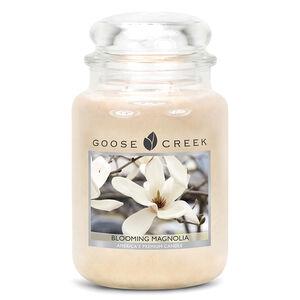 Goose Creek Blooming Magnolia 24oz Jar