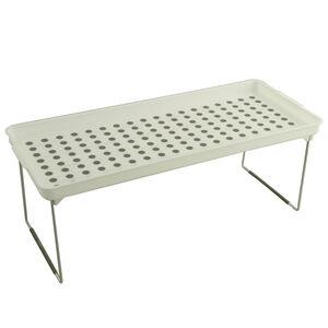 Storage Master Stackable Large Folding Shelf