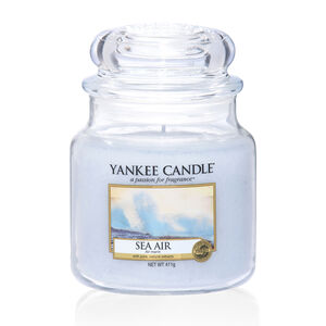 Yankee Candle Medium Jar Sea Air