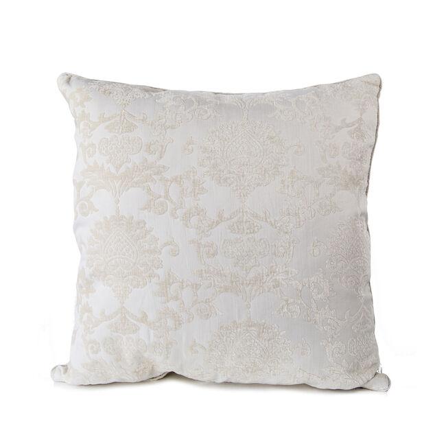 Shelbourne Natural Cushion 45cm x 45cm