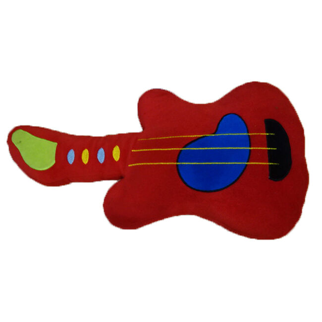Guitar Cushion 40cm x 40cm