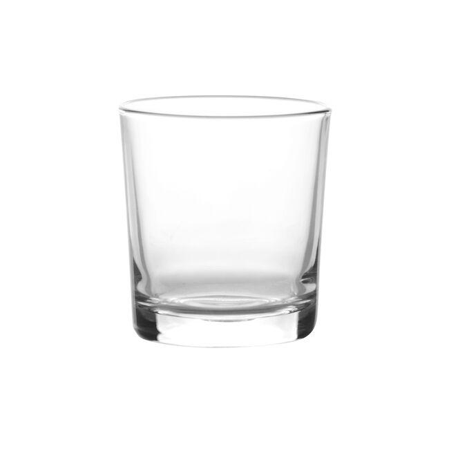 Essential Juice Glasses 6 Pack