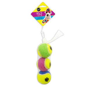 Trev's Toys Tennis Balls