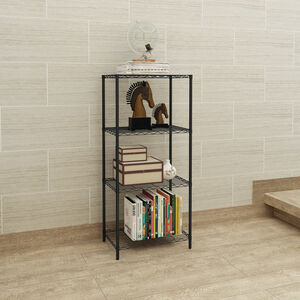 Noho 4 Tier Shelving