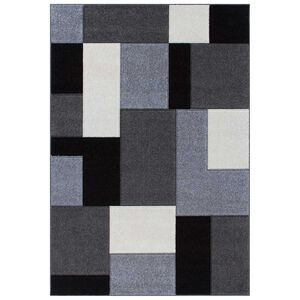 PORTLAND BLOCKS 80x150cm Grey