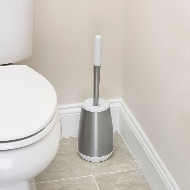 Polder Twist Toilet Brush