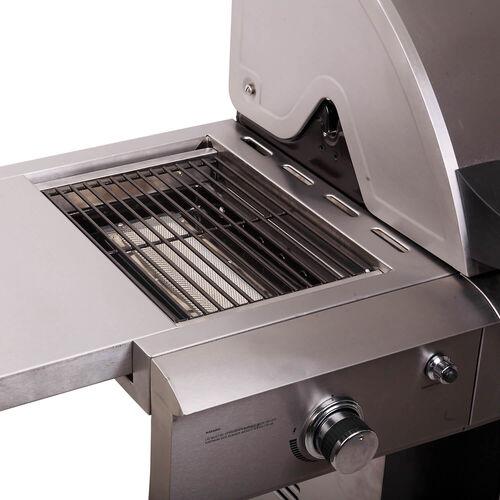 Master Cook Platinum 600 6 Burner Gas Barbecue