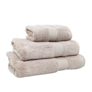 700GSM LISBON NATURAL 50x80 Hand Towel