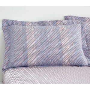 Luke Oxford Pillowcase Pair