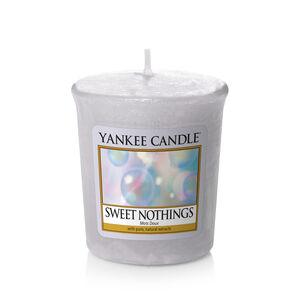 Yankee Candle Sweet Nothings Votive