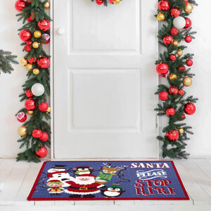 Festive Friends Door Mat 40 x 60cm