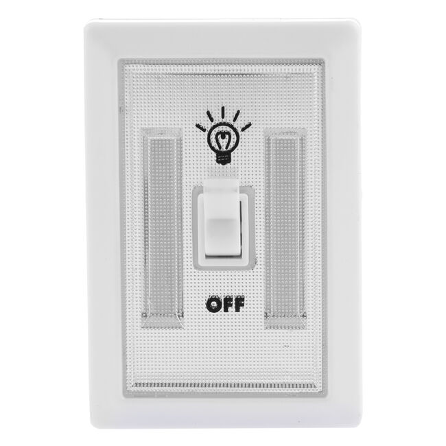 KleverKit Twist Light Switch