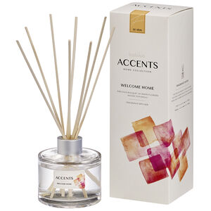 Bolsius Reed Diffuser Welcome Home