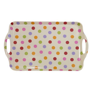Spots Large Tray
