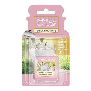 Yankee Ultimate Car Jar Sunny Daydream