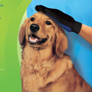Perfect Paws Deshedding Grooming Glove