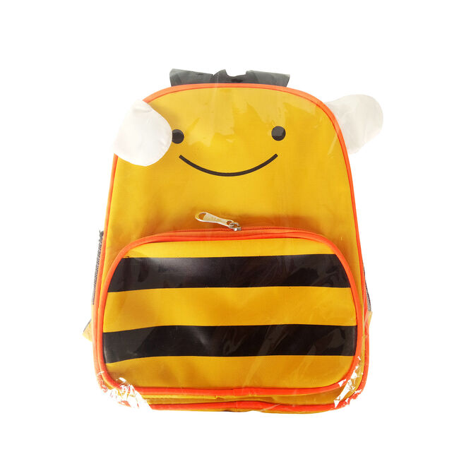 Kids Bumble Bee Backpack