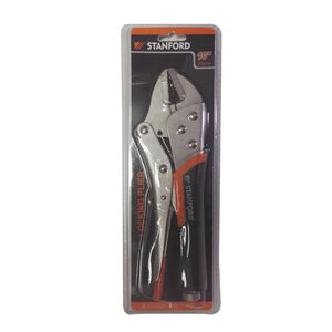 "10"" Straight Jaw Grip Locking Pliers"