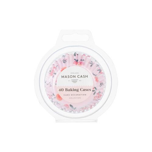 Mason Cash Blossom CupCake Cases 40 Pack