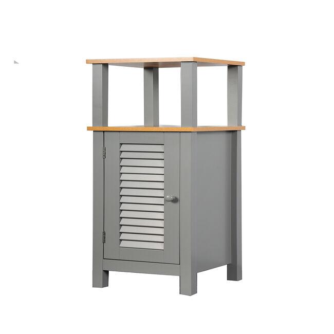 Darcy Storage Cabinet Door W/Shelf W30 x D30 x H87