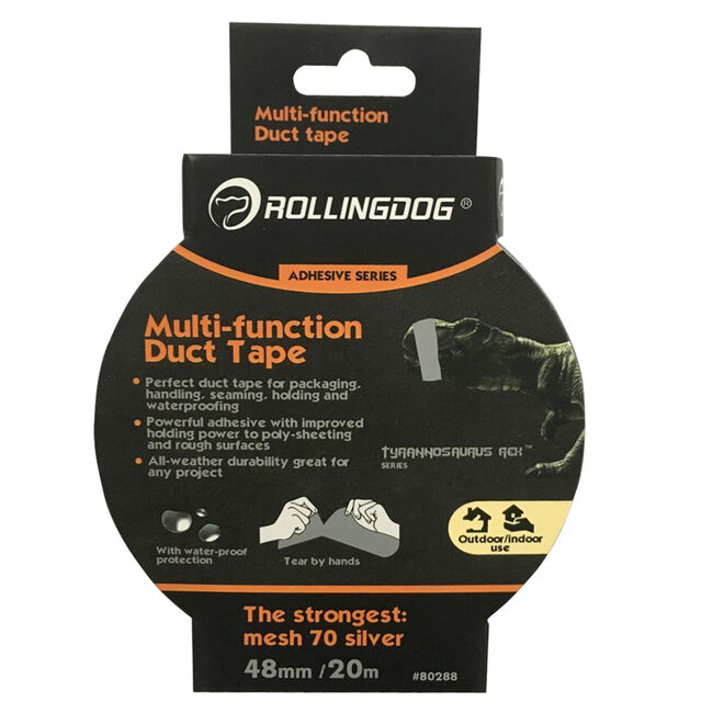 Rolling Dog Multifunction Duct Tape