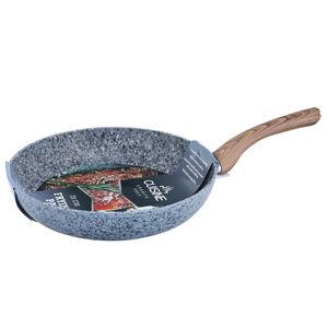 Cuisine Grey Granite 30cm Frypan