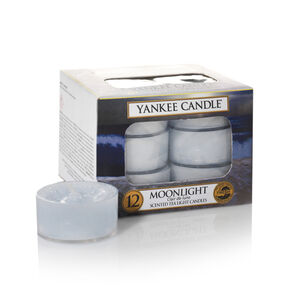 Yankee Candle Moonlight Tea Lights