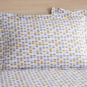 Oliver Pillowcase Pair