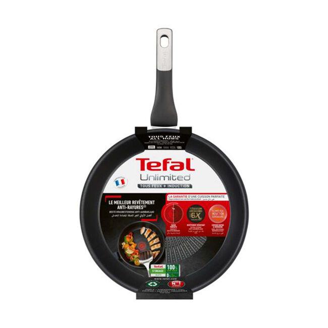 Tefal Unlimited 24cm Frying Pan