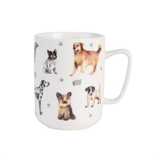 Devon Oxford and Thyme Dog Variety Mug