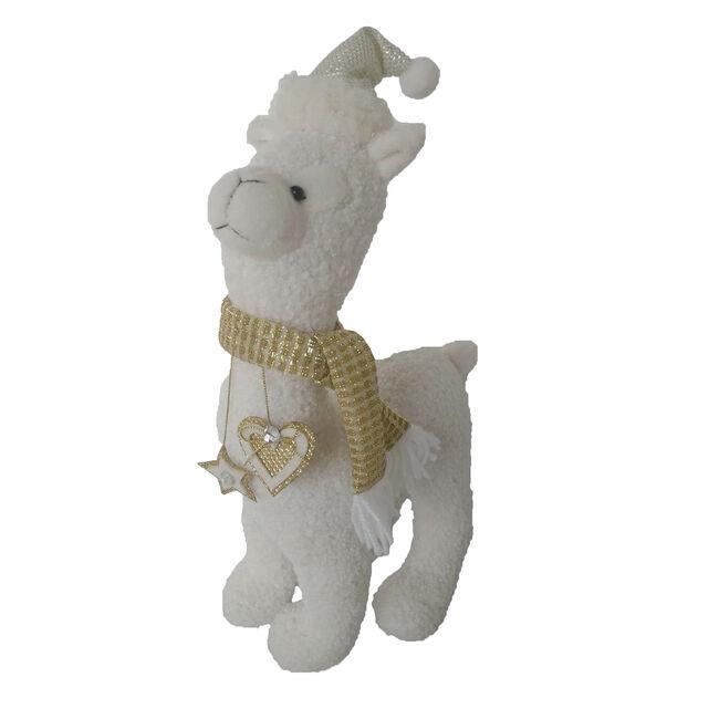 Gold Llama
