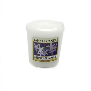 Yankee Candle Midnight Jasmine Votive