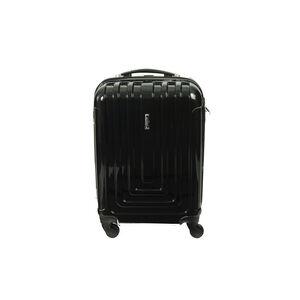 Cabin Size Black Hardshell Suitcase