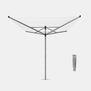 Brabantia Lift-O-Matic Adjustable Airer